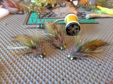 Freshwater take on the Schmidtinator by 239 Flies.